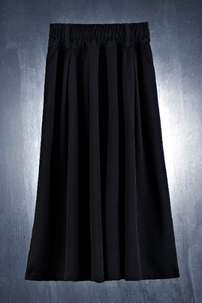 Mukha wide skirt skirt pants